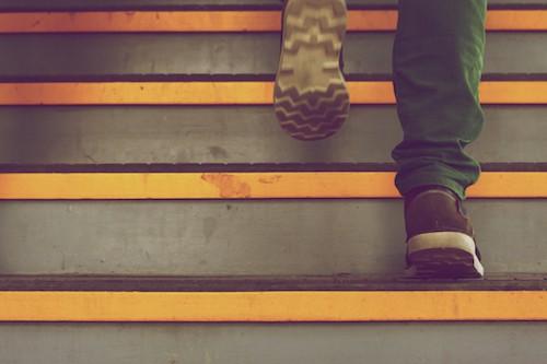 Three Steps Towards Recovery