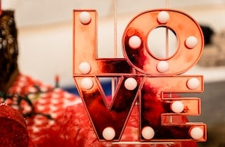 Valentine's Day: Some Love And Distraction