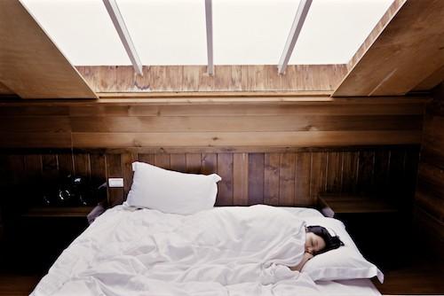 The Elusive Thing Called Sleep