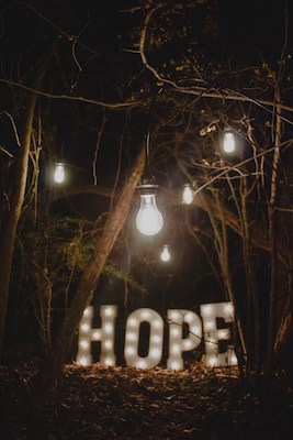 When Hope Fades